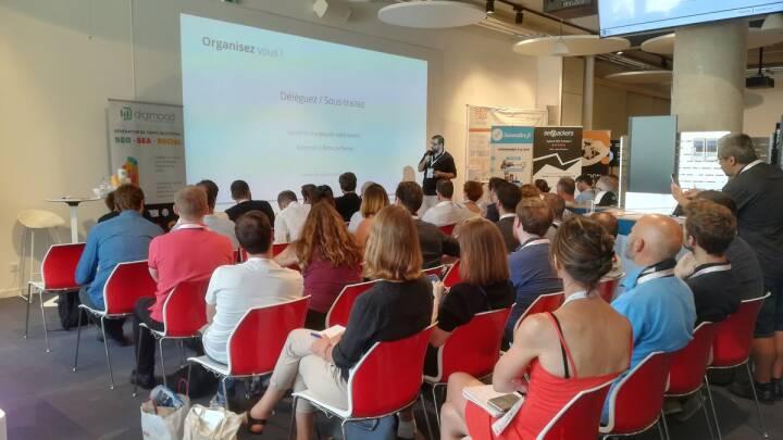 Notre retour sur le premier SeoCamp à Marseille