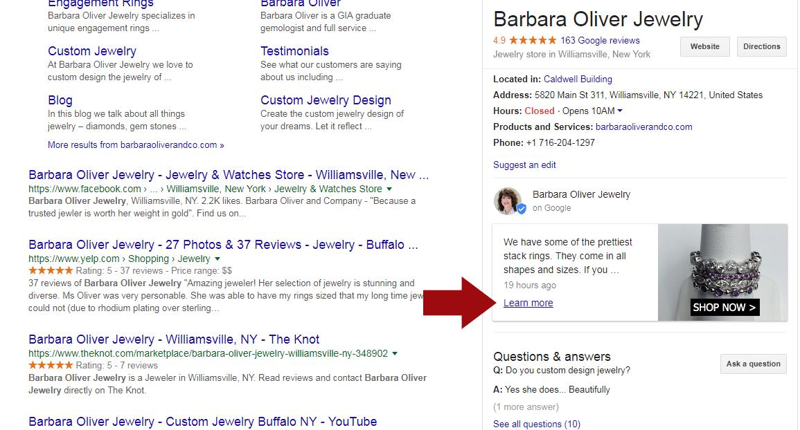 barbara jewels