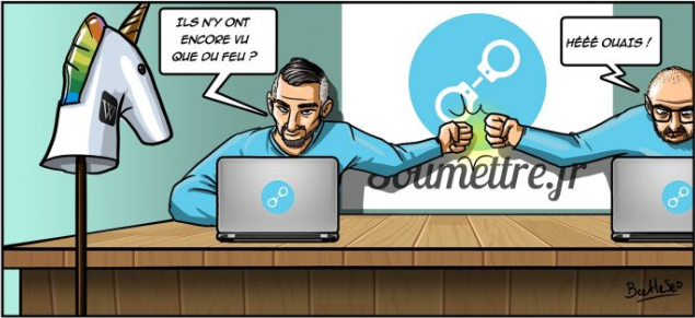 COVID-19 : Ce qui change chez Soumettre.fr