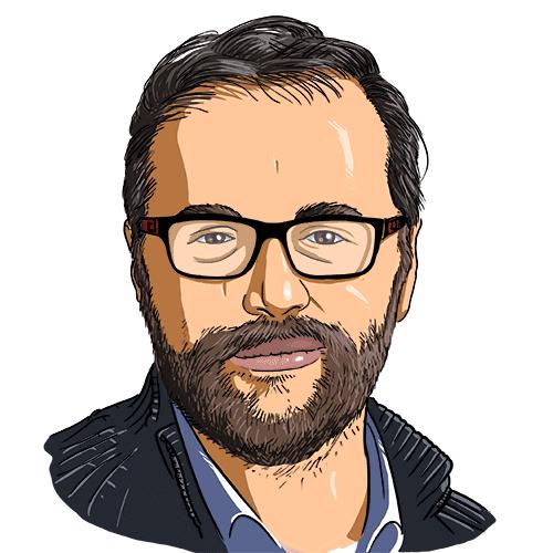 Didier Sampaolo, Président / CTO
