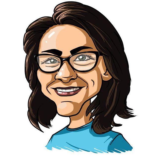 Pauline L., Rédactrice